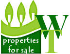 Western Timber Properties For Sale